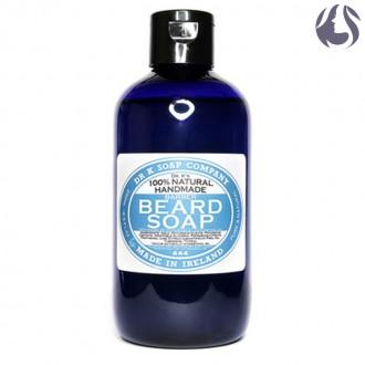 Dr K Soap - Beard Soap Fresh Lime 250ml