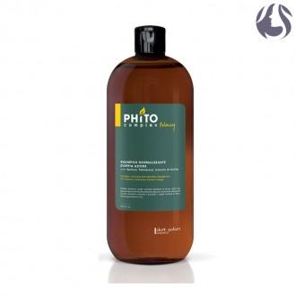Dott. Solari - Phitocomplex Shampoo Doppia Azione Normalizzante 1000ml