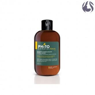 Dott. Solari - Phitocomplex Shampoo Doppia Azione Normalizzante 250ml
