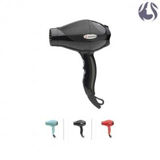 Gamma Più -  Asciugacapelli E-T.C. Mini Turbo Compressor