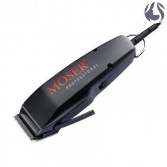 moser-1400-black-nera-tagliacapelli-professionale-online