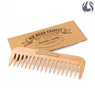 Mr Bear Family - Beard Comb