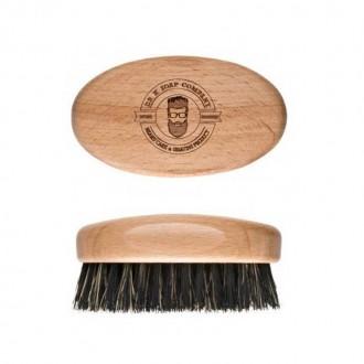 Dr K Soap - Beard Brush Small