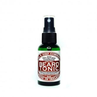 Dr K Soap - Beard Tonic Cool Mint 50ml
